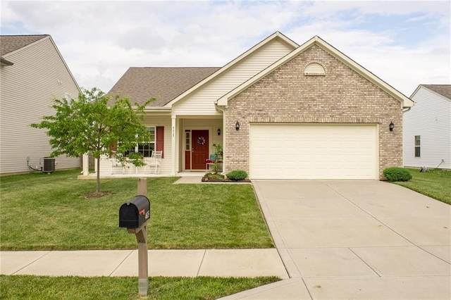 4615 Angelica Drive, Indianapolis, IN 46237 (MLS #21790364) :: Heard Real Estate Team | eXp Realty, LLC