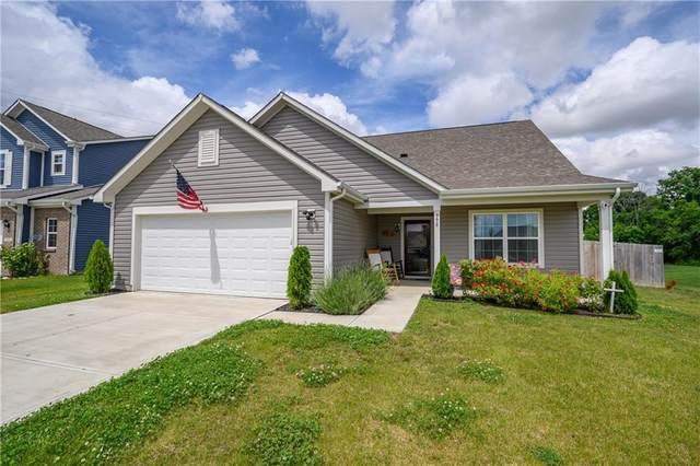 998 Redwood Drive, Franklin, IN 46131 (MLS #21790378) :: Ferris Property Group