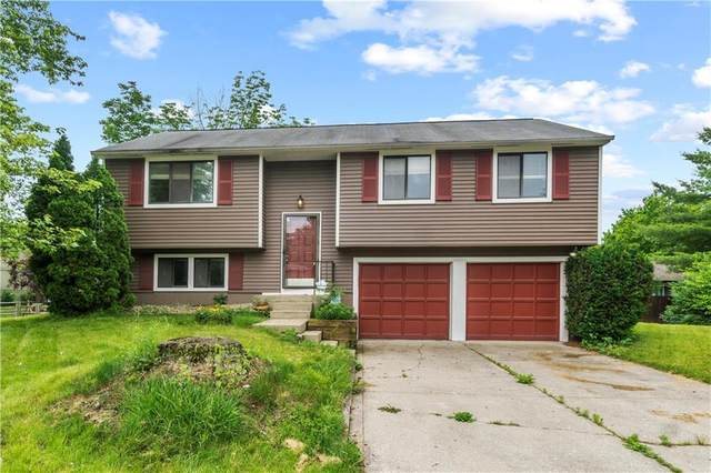 8168 Pascal Court, Indianapolis, IN 46268 (MLS #21790387) :: RE/MAX Legacy