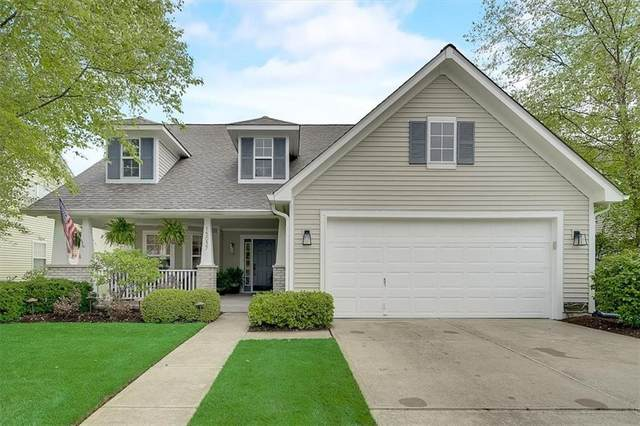 15037 Rutherford Drive, Westfield, IN 46074 (MLS #21790393) :: RE/MAX Legacy