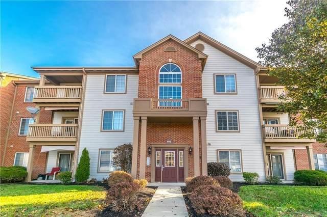 8911 Hunters Creek Drive #206, Indianapolis, IN 46227 (MLS #21790462) :: Ferris Property Group