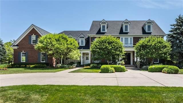 11065 Sedgemoor Circle, Carmel, IN 46032 (MLS #21790491) :: AR/haus Group Realty