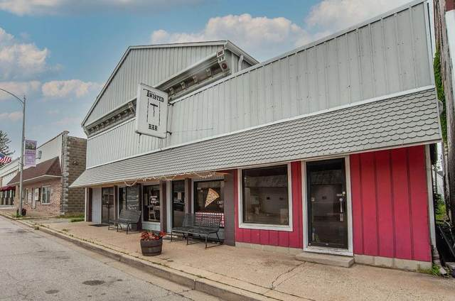 34 E Main Street, Jamestown, IN 46147 (MLS #21790510) :: Pennington Realty Team
