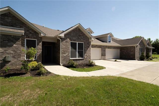 1124 Easy Unit B Street, Greenwood, IN 46142 (MLS #21790518) :: Mike Price Realty Team - RE/MAX Centerstone