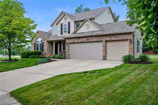 10134 Canal Way, Noblesville, IN 46060 (MLS #21790548) :: Ferris Property Group