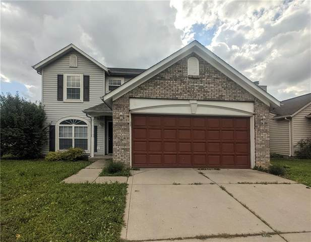3126 N River Shore Place, Indianapolis, IN 46208 (MLS #21790549) :: Ferris Property Group