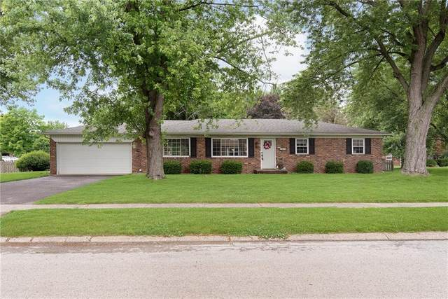 8238 Oris Road, Indianapolis, IN 46259 (MLS #21790553) :: Mike Price Realty Team - RE/MAX Centerstone