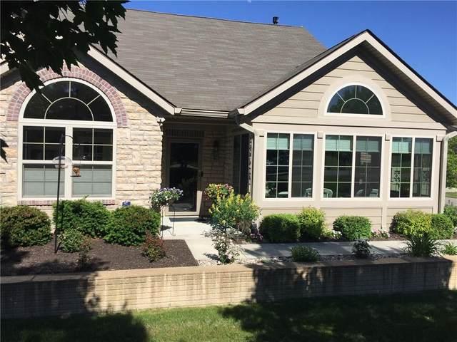 17118 Huntley Place, Westfield, IN 46074 (MLS #21790554) :: Heard Real Estate Team | eXp Realty, LLC