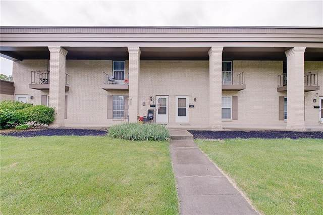 4306 Dahlia Court, Indianapolis, IN 46220 (MLS #21790562) :: RE/MAX Legacy
