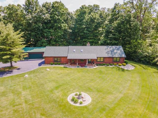 20509 N State Road 37, Noblesville, IN 46060 (MLS #21790581) :: Mike Price Realty Team - RE/MAX Centerstone
