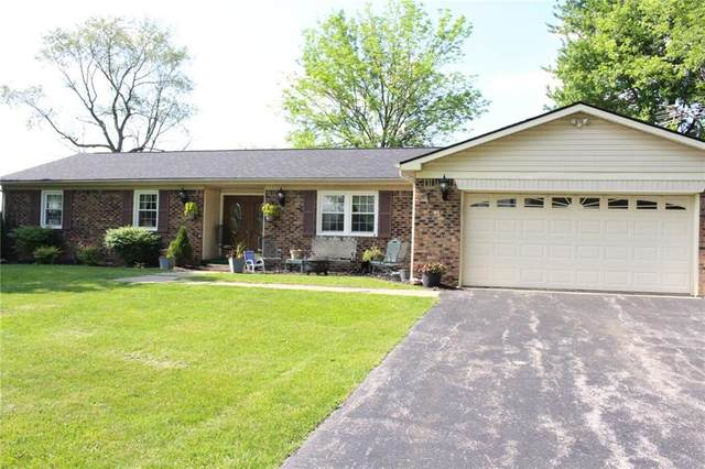 14538 E 196th Street, Noblesville, IN 46060 (MLS #21790585) :: Anthony Robinson & AMR Real Estate Group LLC