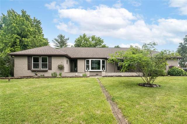 8251 Eaton Court, Indianapolis, IN 46239 (MLS #21790593) :: Mike Price Realty Team - RE/MAX Centerstone