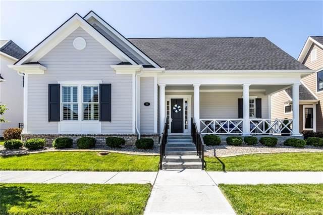 533 Dylan Drive, Carmel, IN 46032 (MLS #21790597) :: Ferris Property Group