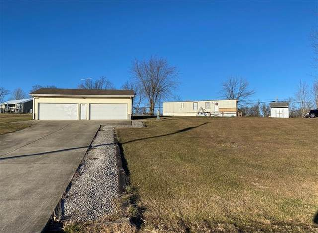 3994 Ellingsworth Way, North Vernon, IN 47265 (MLS #21790606) :: Mike Price Realty Team - RE/MAX Centerstone