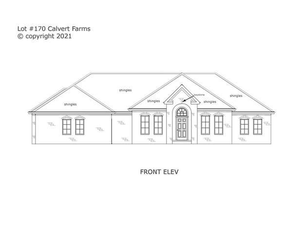5569 Champion Way, Greenwood, IN 46143 (MLS #21790645) :: Ferris Property Group