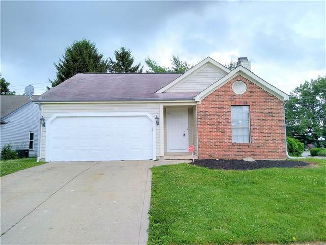 4740 Sheehan Place, Indianapolis, IN 46254 (MLS #21790695) :: Mike Price Realty Team - RE/MAX Centerstone