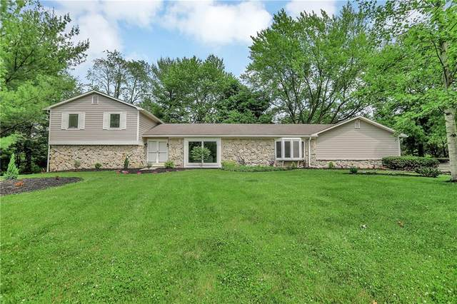 16415 Gray Road N, Noblesville, IN 46062 (MLS #21790700) :: The ORR Home Selling Team