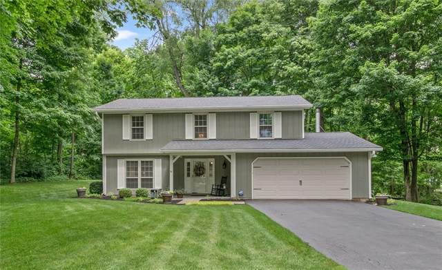 8229 Oil Creek Court, Indianapolis, IN 46268 (MLS #21790704) :: RE/MAX Legacy