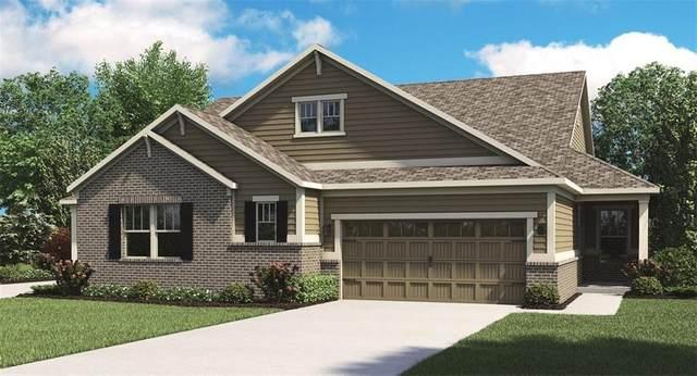 4892 Eldon Drive, Noblesville, IN 46062 (MLS #21790749) :: JM Realty Associates, Inc.