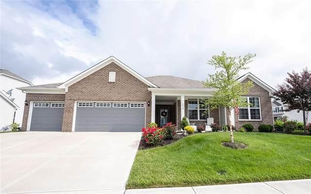 1010 Adlo Lane, Westfield, IN 46074 (MLS #21790758) :: Ferris Property Group