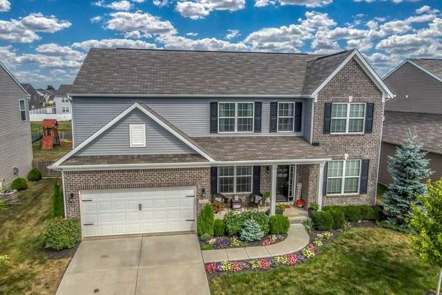 4353 Goose Rock Drive, Indianapolis, IN 46239 (MLS #21790760) :: Richwine Elite Group