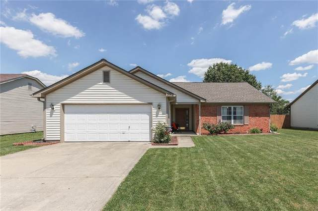 35 Westview Place, Bargersville, IN 46106 (MLS #21790766) :: Pennington Realty Team