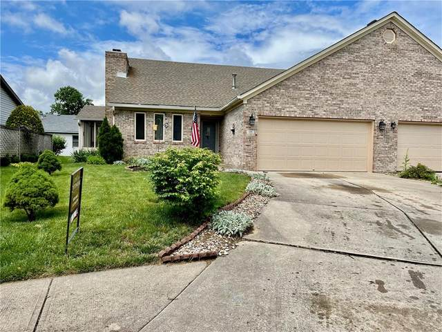 120 Mackinac Court, Indianapolis, IN 46227 (MLS #21790783) :: Ferris Property Group