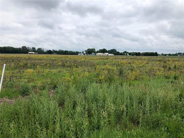 00 N 600 Road E, Franklin, IN 46131 (MLS #21790812) :: Anthony Robinson & AMR Real Estate Group LLC