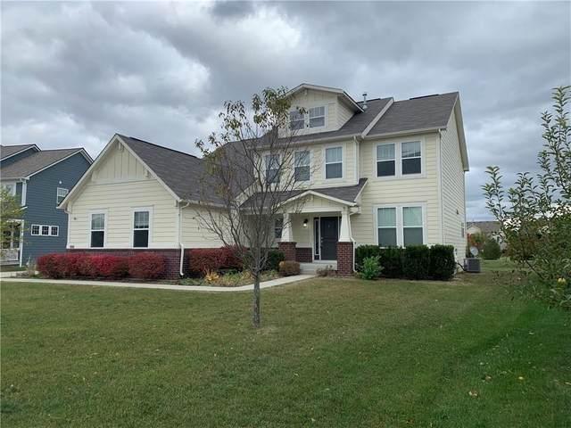 13711 Oliver Lane, Carmel, IN 46074 (MLS #21790864) :: Anthony Robinson & AMR Real Estate Group LLC