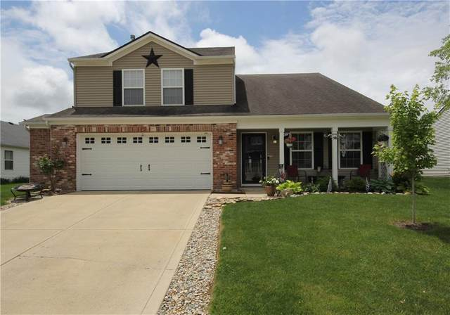 6431 Greenspire Place, Indianapolis, IN 46221 (MLS #21790870) :: Mike Price Realty Team - RE/MAX Centerstone