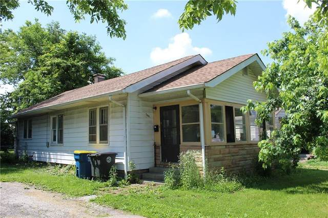 7949 Plummer Street, Indianapolis, IN 46226 (MLS #21790873) :: Mike Price Realty Team - RE/MAX Centerstone
