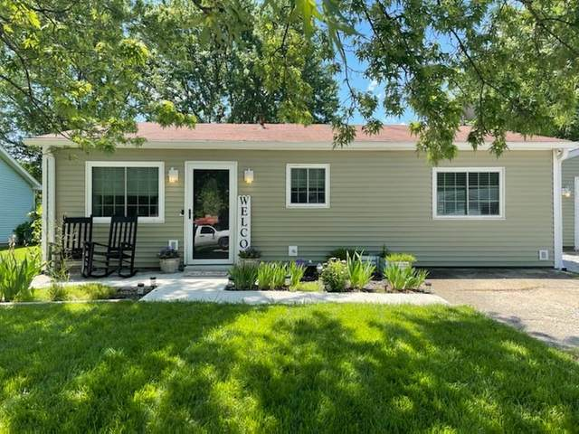 5539 Northport Drive, Indianapolis, IN 46221 (MLS #21790906) :: Mike Price Realty Team - RE/MAX Centerstone