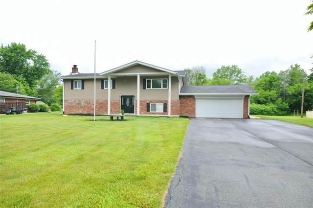 6485 Warren Lane, Brownsburg, IN 46112 (MLS #21790926) :: Heard Real Estate Team | eXp Realty, LLC