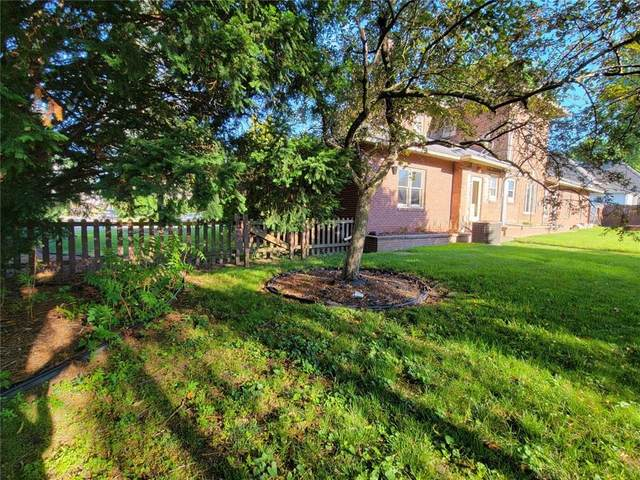 322 N Harrison Street N, Rushville, IN 46173 (MLS #21791126) :: Ferris Property Group