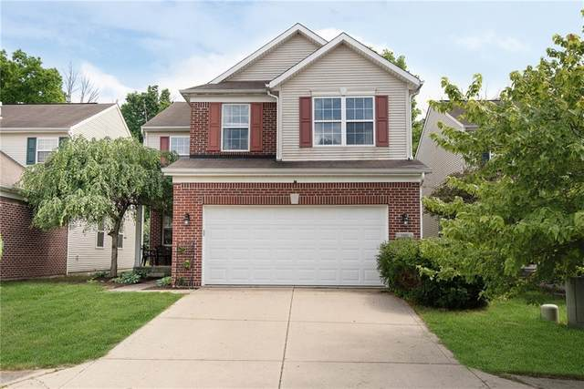 5406 Milroy Road, Indianapolis, IN 46216 (MLS #21791134) :: Mike Price Realty Team - RE/MAX Centerstone