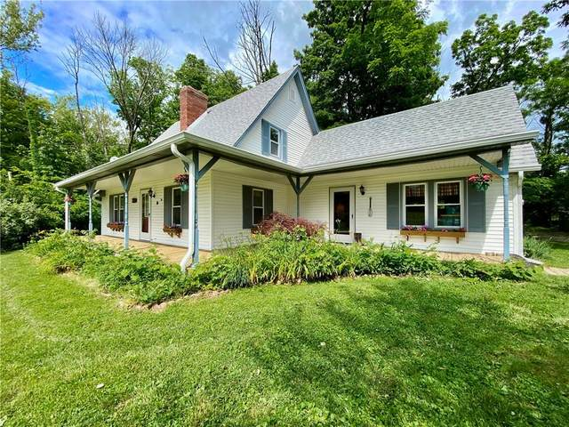7105 S Centerline Road, Nineveh, IN 46164 (MLS #21791192) :: Mike Price Realty Team - RE/MAX Centerstone
