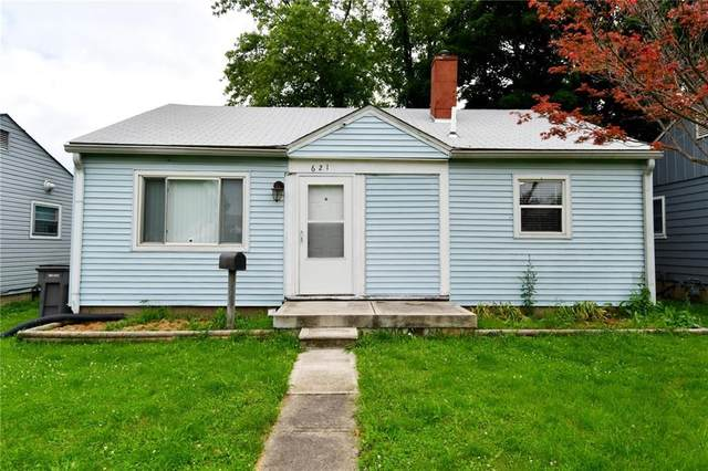 621 S Spencer Avenue, Indianapolis, IN 46219 (MLS #21791201) :: Mike Price Realty Team - RE/MAX Centerstone
