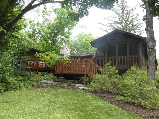 5300 E 56th Street, Indianapolis, IN 46226 (MLS #21791269) :: Mike Price Realty Team - RE/MAX Centerstone