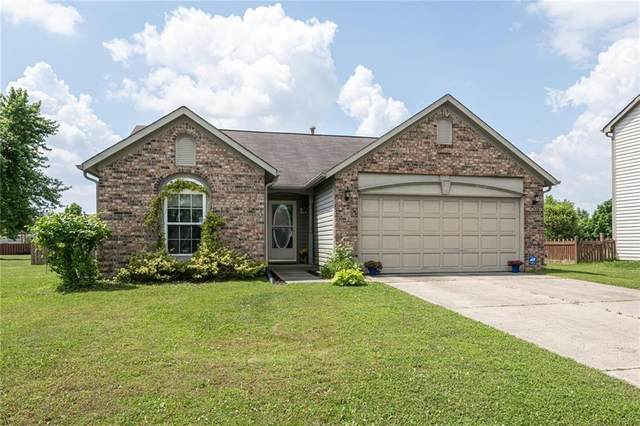 10665 Blue Flax Court, Noblesville, IN 46060 (MLS #21791277) :: RE/MAX Legacy
