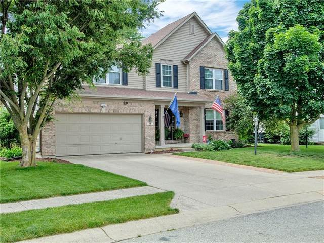 10 Candlewood Court, Brownsburg, IN 46112 (MLS #21791306) :: Heard Real Estate Team | eXp Realty, LLC