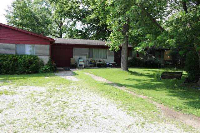 1816 S Vickie Drive, Indianapolis, IN 46239 (MLS #21791314) :: AR/haus Group Realty