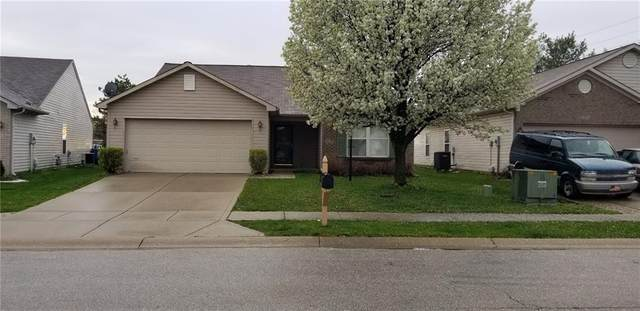 3638 Laurel Cherry Lane, Indianapolis, IN 46239 (MLS #21791368) :: Mike Price Realty Team - RE/MAX Centerstone
