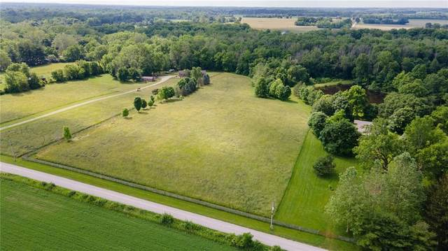 0+ 50 S, Zionsville, IN 46077 (MLS #21791442) :: AR/haus Group Realty