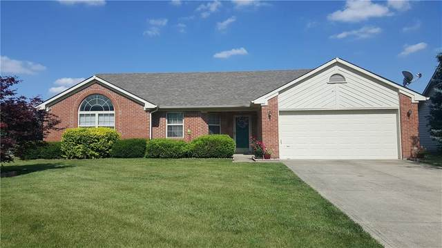 8115 Nuckols Lane, Indianapolis, IN 46237 (MLS #21791444) :: Ferris Property Group