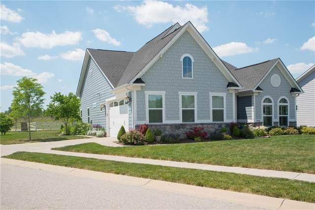 6668 Buckingham Lane, Brownsburg, IN 46112 (MLS #21791476) :: The Indy Property Source