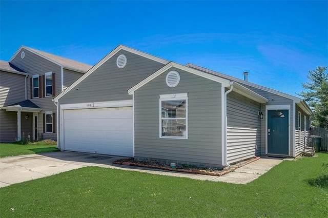 10818 Wymm Lane, Ingalls, IN 46048 (MLS #21791480) :: Ferris Property Group