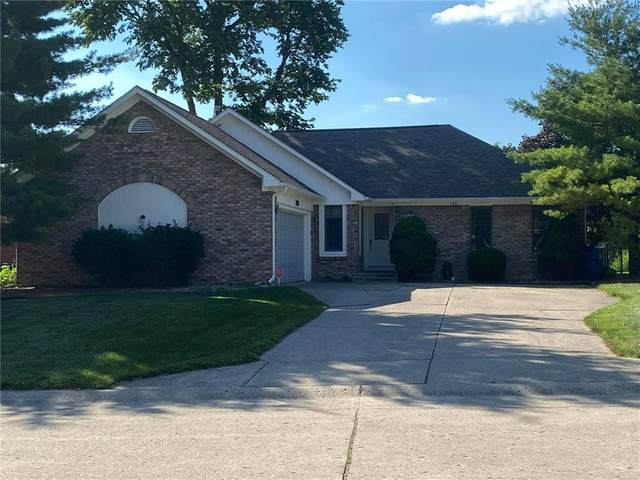 146 Huddleston Drive S, Indianapolis, IN 46217 (MLS #21791481) :: The Evelo Team