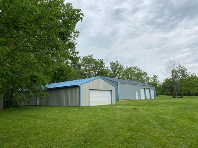 6301 W 800 N, Thorntown, IN 46071 (MLS #21791519) :: Mike Price Realty Team - RE/MAX Centerstone