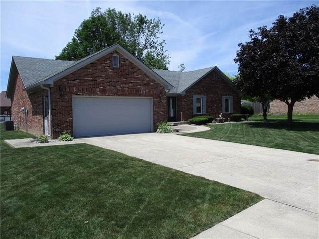9 Elmwood Court, Brownsburg, IN 46112 (MLS #21791547) :: Mike Price Realty Team - RE/MAX Centerstone