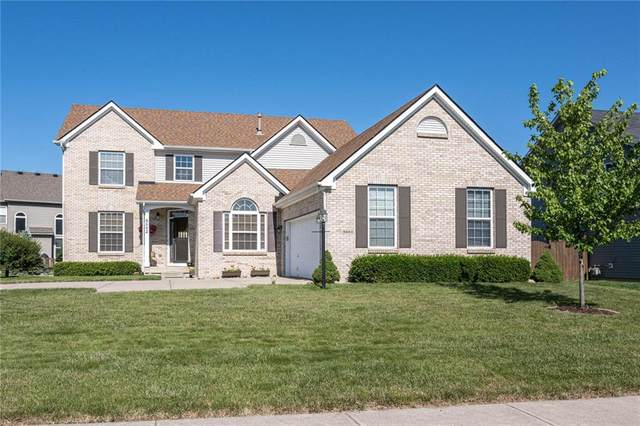 8662 N Emerald Boulevard, Mccordsville, IN 46055 (MLS #21791604) :: The Indy Property Source